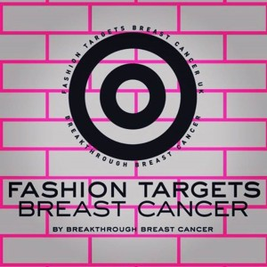 screen print - Fashion target breast cancer