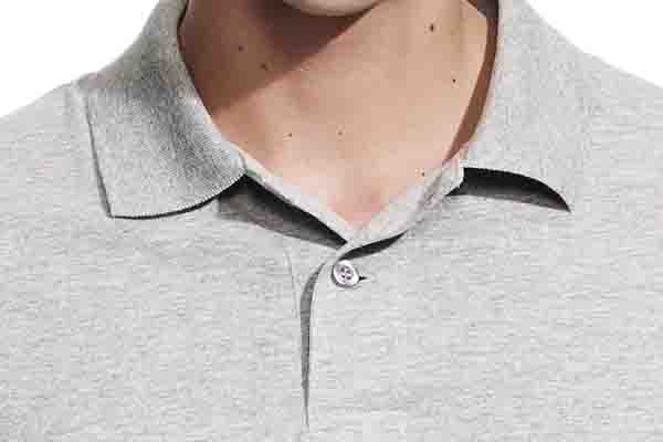 how to choose a polo shirt