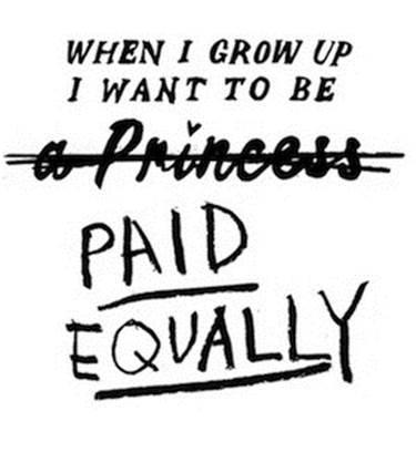 Wage Inequality tshirt