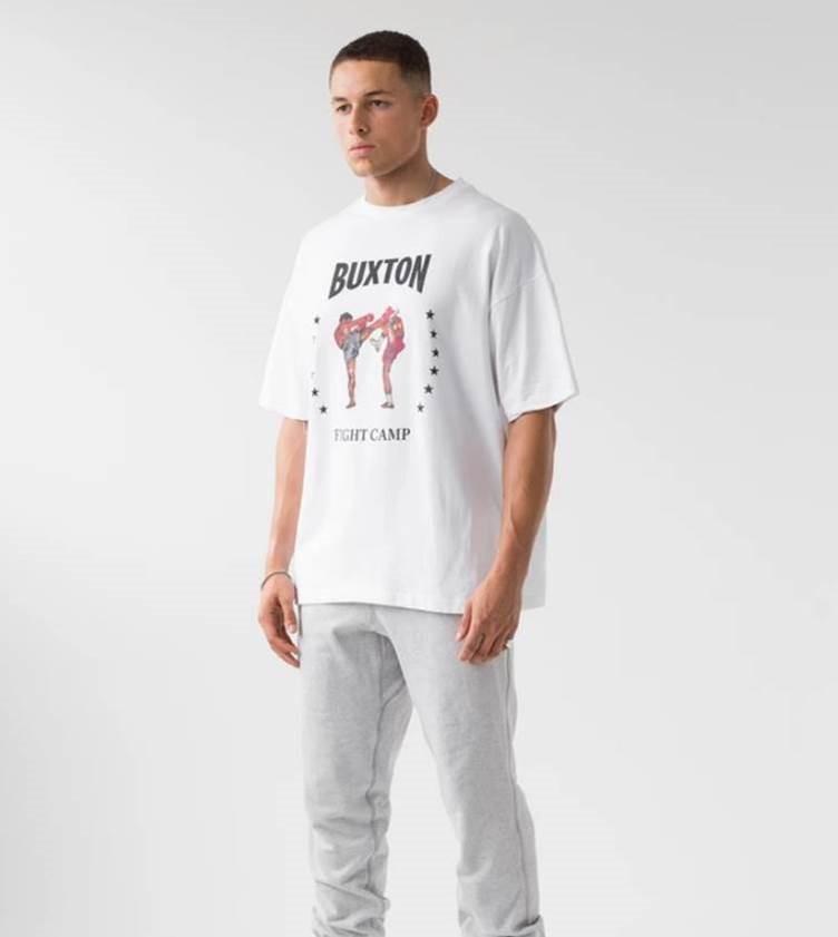 Cole Buxton tshirt