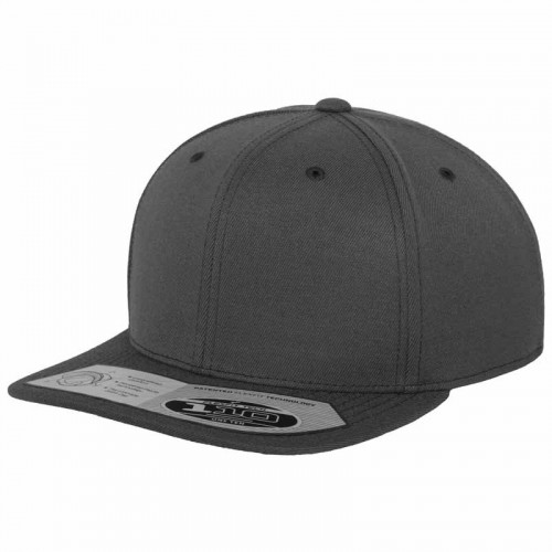 YP020 110 Fitted snapback cap swatch